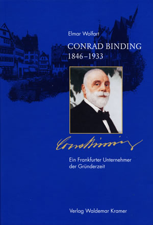 Cover Conrad Binding
